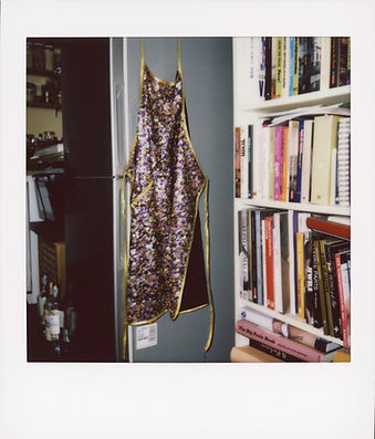 Polaroid Lady Galore _Nienke Veneboer10.