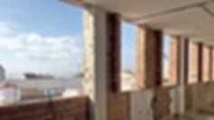 Proposta d'interiorisme del projecte de reforma de l'hotel Príncep de Cambrils per fer 16 pisos de luxe / Propuesta de interiorismo del proyecto de reforma del Hotel Príncep de Cambrils para transformalos en 16 apartamentos de lujo / Interior proposal for the Princep Holtel reconversion project into 16 luxury apartments, in Cambrils