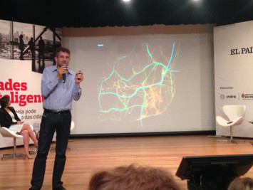 Smart Cities in São Paulo
