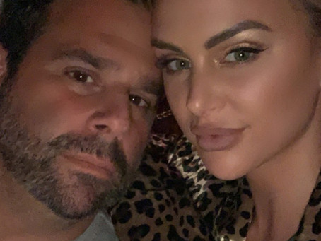 """Vanderpump Rules"" Lala Kent Reveals She's Expecting Her First Child With Fiancé Randall Emmett"