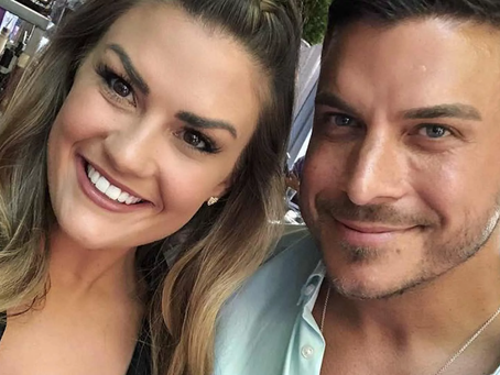 """VanderBUMP Times Three! Brittany Cartwright and Jax Taylor Expecting Their First Child"