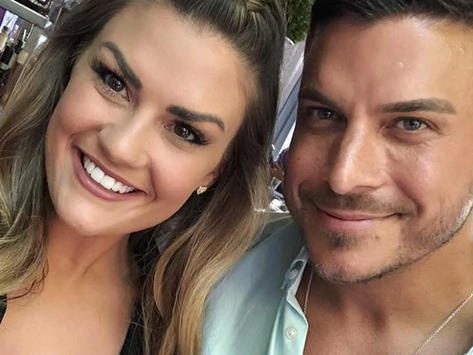 """""""VanderBUMP Times Three! Brittany Cartwright and Jax Taylor Expecting Their First Child"""