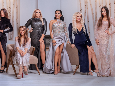 """The Real Housewives of Salt Lake City"" Has Arrived!"