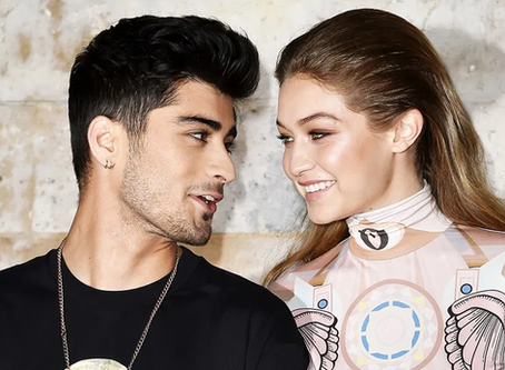 Gigi Hadid and Zayn Malik Are Officially Parents!