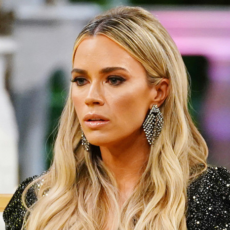 """It's Official! Teddi Mellencamp Arroyave Fired From """"RHOBH"""" For Being 'Boring and Stale'"""