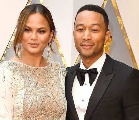 Chrissy Tiegen and John Legend Suffers Pregnancy Loss After Complications