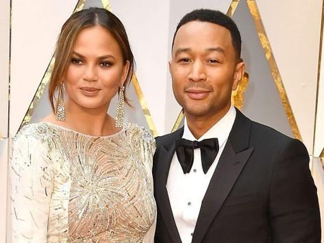 Chrissy Tiegen and John Legend Suffers Pregnancy Loss After Complications