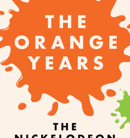 Interview With Scott Barber - The Orange Years: The Nickelodeon Story