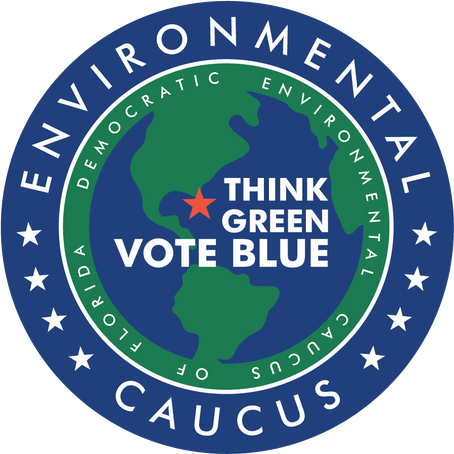 Laura Novosad Endorsed by the Democratic Environmental Caucus of Florida