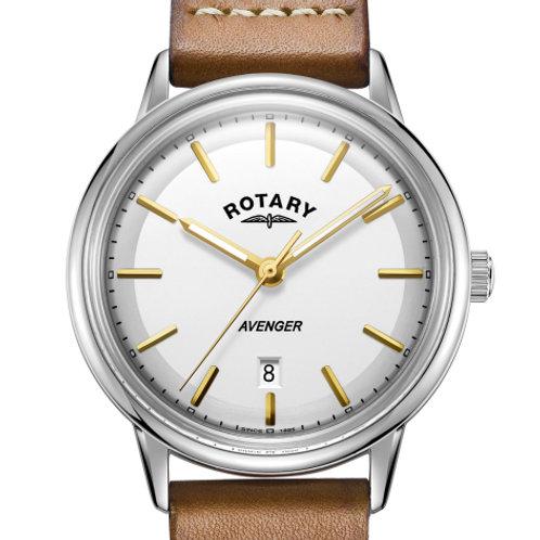 GS05340/02  - Rotary Avenger