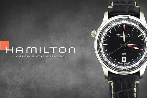 Hamilton - Automatic