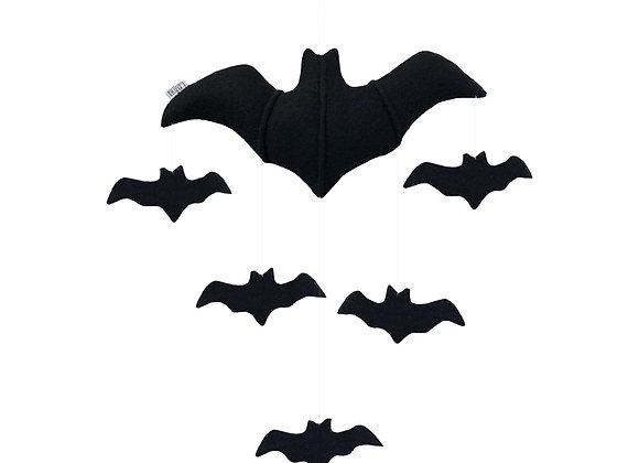 BAT faldísz
