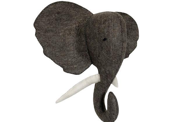 ELEPHANT faldísz