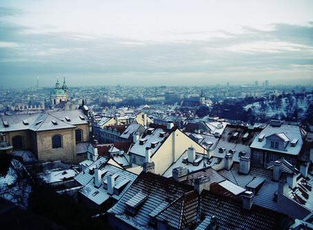 Grant magistrátu hlavního města Prahy