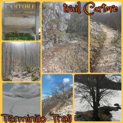 trail Cartore