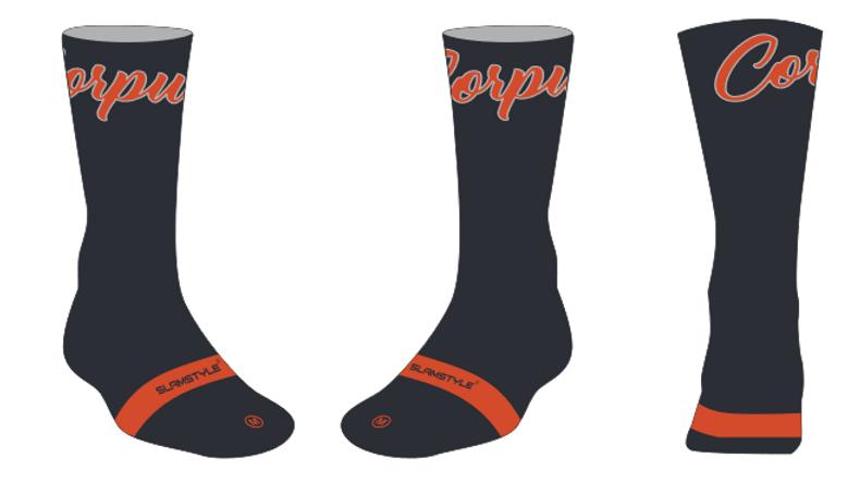 Corpus Socks