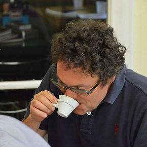 consulenza caffè   tostatura   assaggio   roasting   torrefazione  