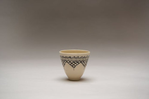 Lg. whiskey cup