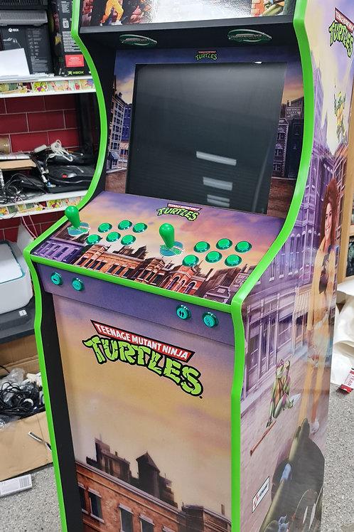 24 inch Screen  Arcade