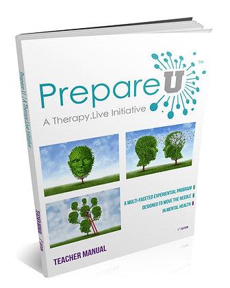 Prepare U - Teacher Manual
