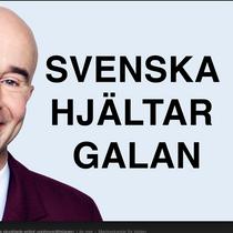 Svenska Hjältargalan