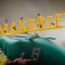 Makeriet - UR