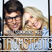 Tillsammans Med Strömstedts - TV4