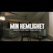Min Hemlighet - TV3