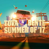 Tova och Bente - Summer of '17