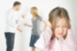 Child Custody that involves both parents.