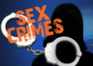Defense agaist sex crimes
