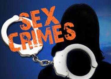 Defense agaist sex crimes