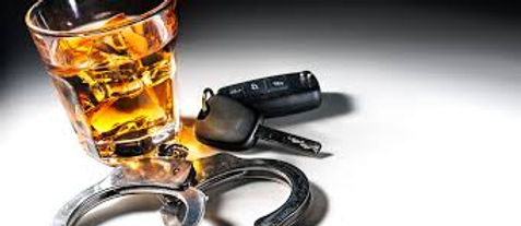 Defense against DWI or DUI charges