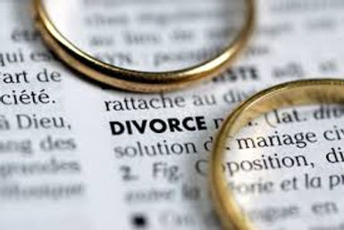 Definition of Divorce