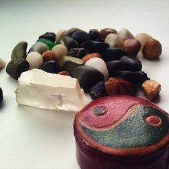 шаманские практики, шаманское гадание