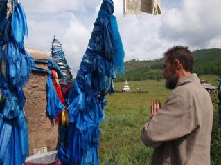 Вебинар эзотерических чтений: шаманизм - философия бесстрашия
