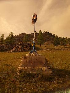 проводы мертвых, поминовение усопших, шаманизм