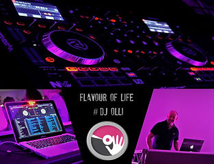 Flavour of Life #DJ Olli