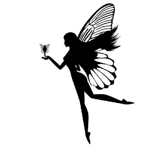 Danse des fées
