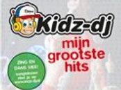 Kidz-dj, De Grootste Hits