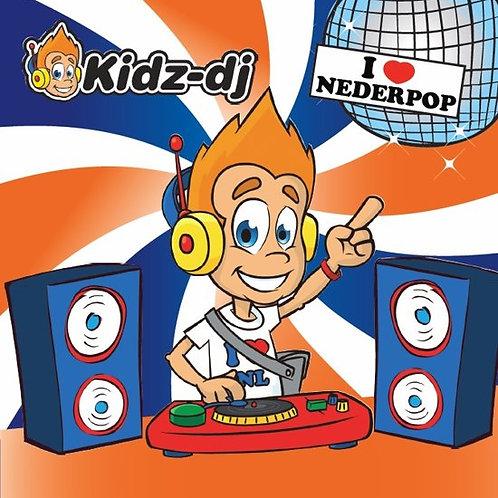 Kidz-dj I Love Nederpop