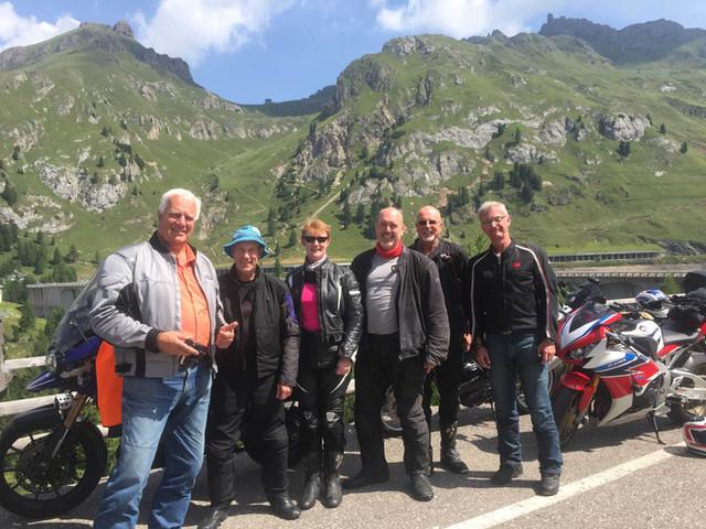 Our Austrian tour