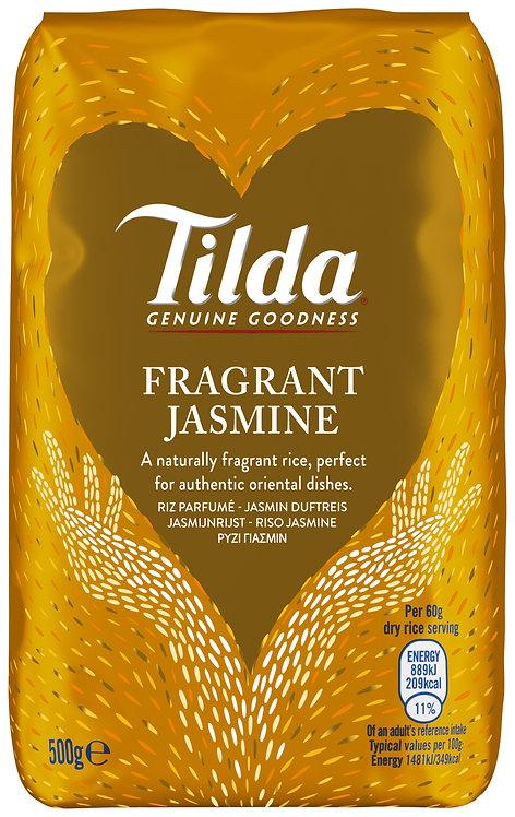 Tilda® Aromatyczny Ryż Jaśminowy, 500g