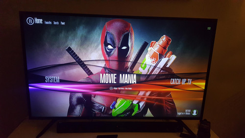 How To Unlock Led Tv