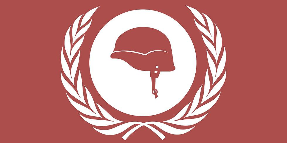 UNPROFOR – Força de Proteção das Nações Unidas
