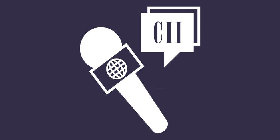 CII – Comitê de Imprensa Internacional