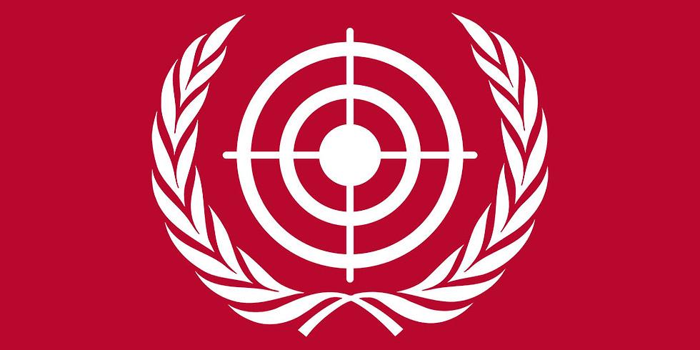 DISEC – Comitê de Desarmamento e Segurança Internacional