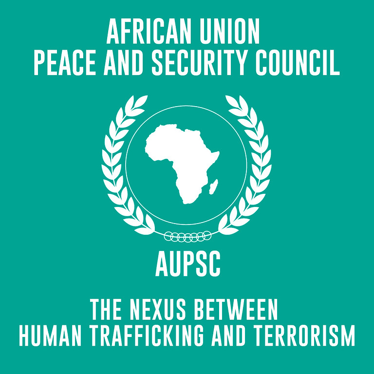 AFRICAN UNION PEACE AND SECURITY COUNCIL