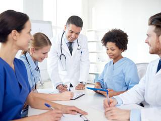 Das Rezept gegen Personalmangel im Gesundheitswesen