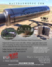 titanium hunting suppressor silencer